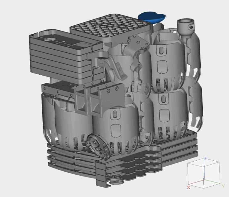 Cennik druku 3D, czyli jak obliczana jest cena części